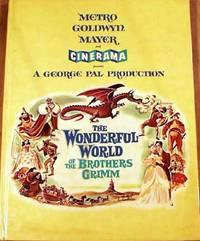 The Wonderful World Of The Brothers Grimm, Cinerama Film Programme by Cinerama / Metro Goldwyn Mayer - 1962