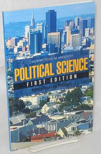image of Political Science: Political Theory and Philosophy