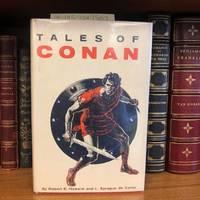 image of Tales of Conan
