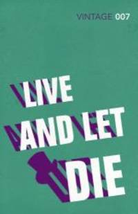 image of Live and Let Die: James Bond 007