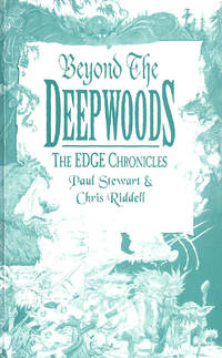 Beyond the Deepwoods (The Edge Chronicles)