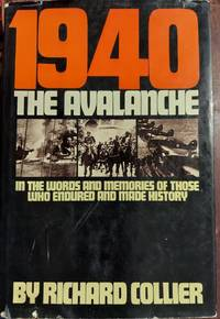 1940:  The Avalanche