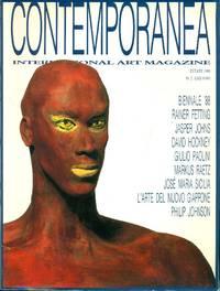 Contemporanea. Estate 1988, Anno I, N. 2