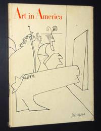 Art in America, No. 2, 1961, Vol. 49, No. 2