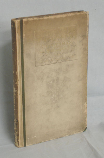 New York: Dodd, Mead & Company, 1906. First Edition. Cloth. Very Good. 8vo - over 7¾