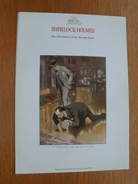 The 221b Collection: Sherlock Holmes: The Adventure of the Second Stain