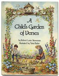 A Child's Garden of Verses  - 1st Edition/1st Printing