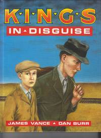 Kings in Disguise (A Graphic Novel)