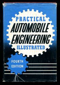image of Practical Automobile Engineering Illustrated