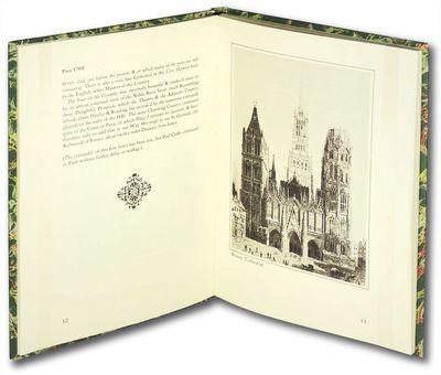 London: Little Rabbit Book Company, 1978. Hardcover. Near Fine. Hardcover. 8vo. 263 of 300 copies. M...