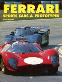 image of Ferrari: Sports Cars & Prototypes