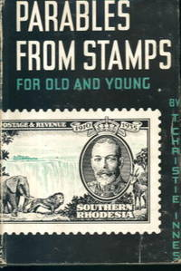 Parables from Stamps for Young and Old