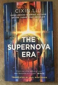 image of The Supernova Era