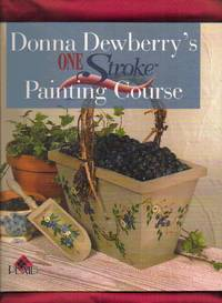 image of Donna Dewberry's One Stroke Painting Course