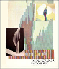 Todd Walker: Photographs (Friends of Photography Number 38)