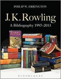 image of J.K. Rowling: A Bibliography 1997-2013