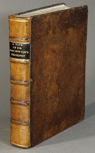 London: printed by Samuel S. Palmer, 1728. First edition, 4to, pp. , 407, ; engraved vignette title ...