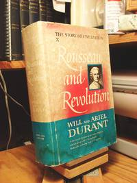 The Story of Civilization: Rousseau and the Revolution