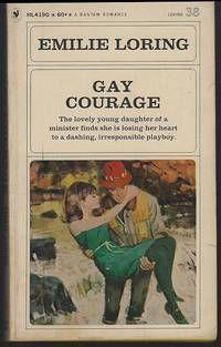GAY COURAGE