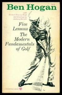 image of FIVE LESSONS: The Modern Fundamentals of Golf