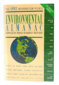 The 1992 Information Please Environmental Almanac,