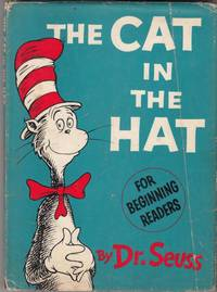 image of The Cat In The Hat (1st edition, 3rd Issue in dust jacket)