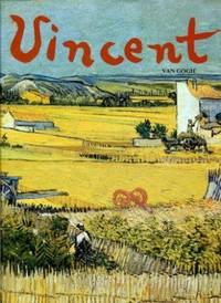 image of Vincent Van Gogh