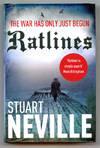 image of Ratlines (UK Signed Copy)
