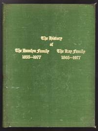 The History of the Hamlyn Family 1855-1977 and the Kay Family 1865-1977