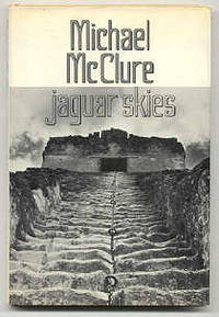 NY: New Directions, 1975. First edition, first prnt. Inscribed by McClure on the half-title page.