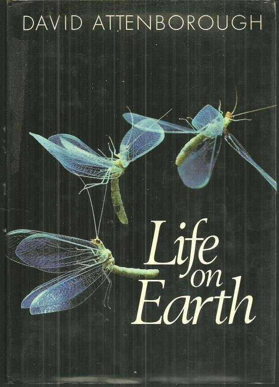 LIFE ON EARTH, Attenborough, David