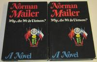 Why Are We in Vietnam? by  Norman Mailer - Signed First Edition - 1967 - from Squid Ink Books and Biblio.com