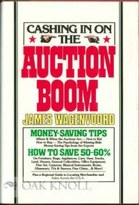 CASHING IN ON THE AUCTION BOOM
