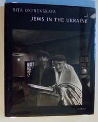 Jews in the Ukraine: 1989-1994 Shtetls