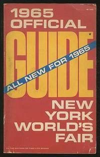 1965 Official Guide New York World's Fair