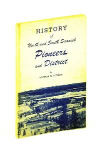 History of North and South Saanich: Pioneers and District