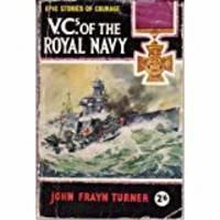 V.C.\'s of the Royal Navy