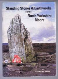 Standing Stones & Earthworks on the North Yorkshire Moors