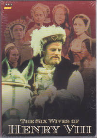 image of The Six Wives of Henry VIII (1970 BBC production, DVD Boxed Set)