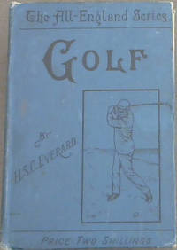 The All-England Series: Golf in Theory and Practice