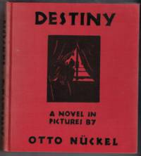 Destiny: A Novel in Pictures