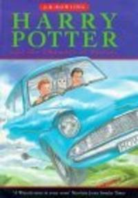 image of HARRY POTTER AND THE CHAMBER OF SECRETS - True First Edition