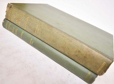 London/ Boston: Medici Society/ Hale, Cushman & Flint, 1929. Hardcover. VG- (light chipping to spine...