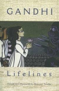Gandhi : Life Lines