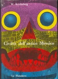 Civiltà dell'antico Messico