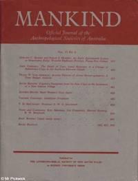 Mankind Vol. 11 No. 4