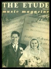 image of THE ETUDE - Music Magazine - Volume 57, number 6 - June 1939