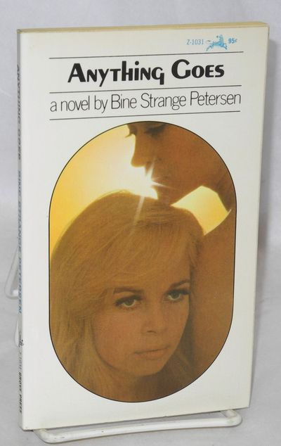 New York: Grove Press, 1968. Paperback. 127p., good first paperback US edition in original pictorial...