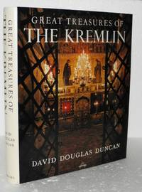 Great Treasures of the Kremlin by Duncan, David Douglas - 1967