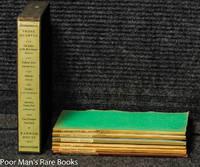 Prose Quartos [six Vols In Slipcase]